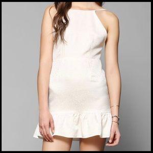 Stone Cold Fox Ivory Pistol dress. Bridal dress